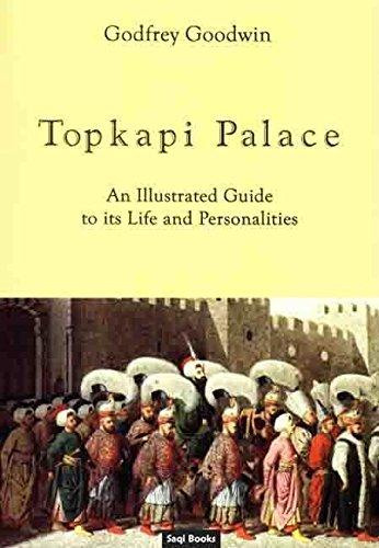 9780863560675: Topkapi Palace