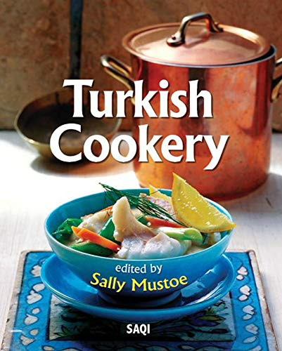 9780863560729: Turkish Cookery
