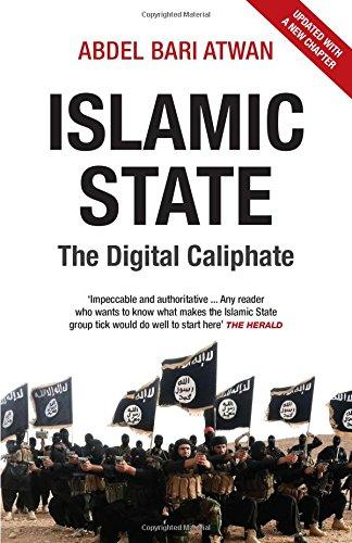 9780863561344: Islamic State: The Digital Caliphate