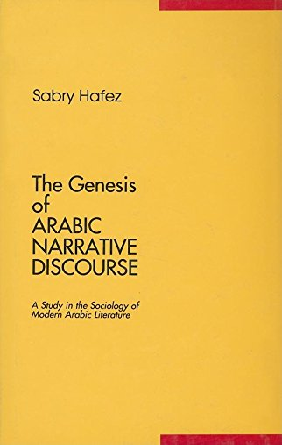 9780863561498: The Genesis Of Arabic Narrative Discourse