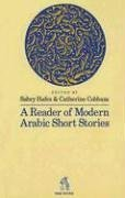 9780863561917: Reader Of Modern Arabic Short Stories