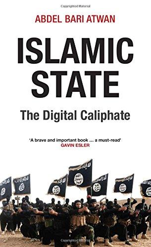 9780863561955: Islamic State: The Digital Caliphate