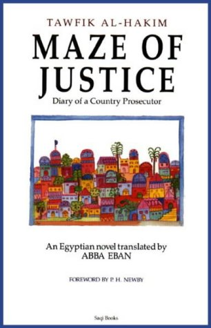 9780863562006: Maze of Justice: Diary of a Country Prosecutor