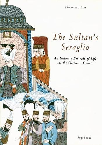 9780863562150: The Sultan's Seraglio