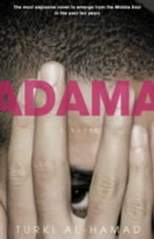 9780863563119: Adama: A Novel