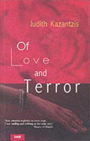 Of Love And Terror (0863563163) by Judith Kazantzis
