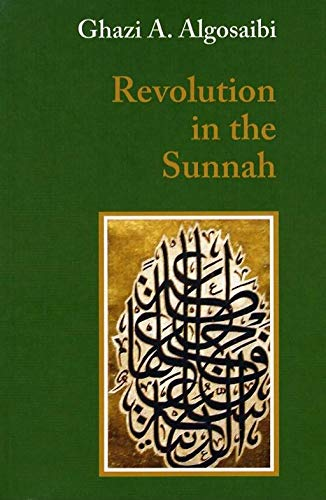 9780863563454: Revolution In The Sunnah