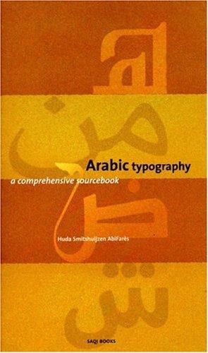 9780863563478: Arabic Typography