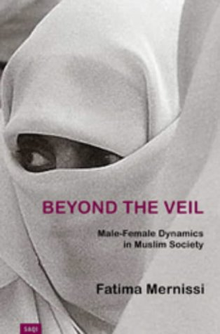 9780863564413: Beyond the Veil: Male-female Dynamics in Muslim Society