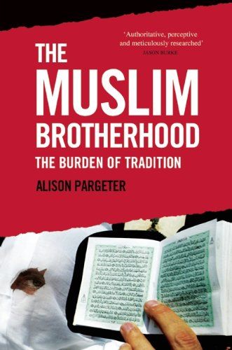 9780863564758: The Muslim Brotherhood: The Burden of Tradition