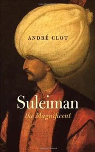 9780863564987: Suleiman the Magnificent