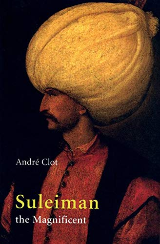 9780863565106: Suleiman The Magnificent