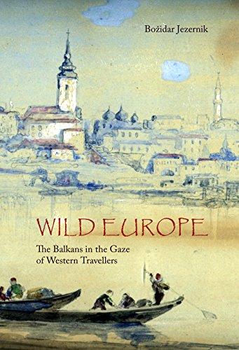 Wild Europe: Bozidar Jezermik