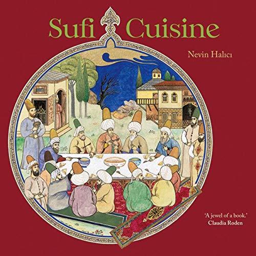 9780863565816: Sufi Cuisine
