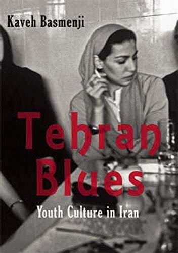 9780863565823: Tehran Blues: Youth Culture in Iran