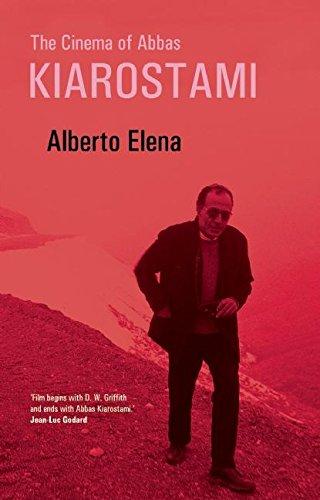 9780863565946: The Cinema Of Abbas Kiarostami