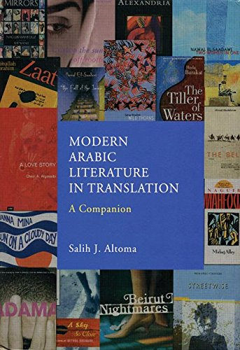 9780863565977: Modern Arabic Literature In Translation: A Companion