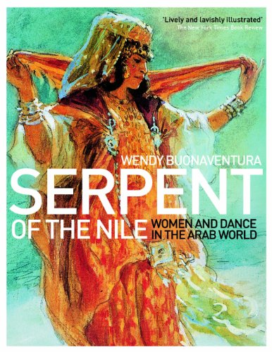 9780863566288: Serpent of the Nile: Women and Dance in the Arab World