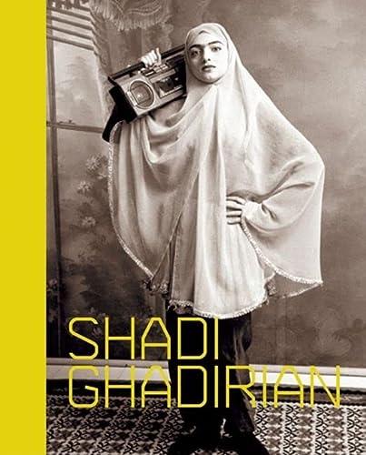 9780863566387: Shadi Ghadirian: A Woman Photographer from Iran