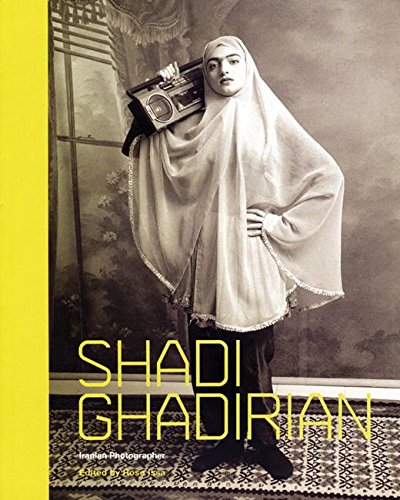 9780863566387: Shadi Ghadirian: A Woman Photographer from Iran