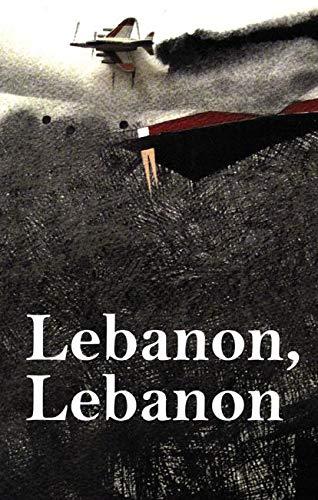 9780863566417: Lebanon, Lebanon