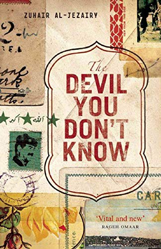 The Devil You Don't Know: Going Back to Iraq: al-Jezairy, Zuhair