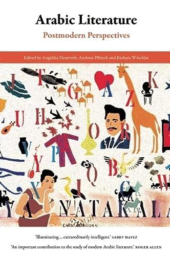 9780863566943: Arabic Literature: Postmodern Perspectives