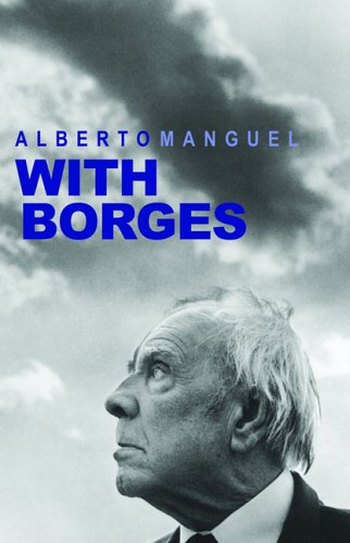 9780863567131: With Borges