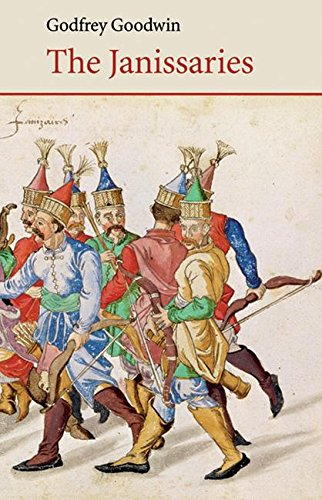9780863567407: The Janissaries (Saqi Essentials)