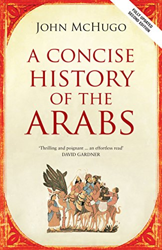 9780863567421: Concise History of the Arabs