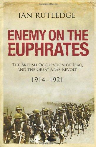 9780863567629: Enemy on the Euphrates