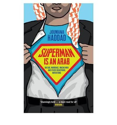 9780863568510: Superman Is an Arab