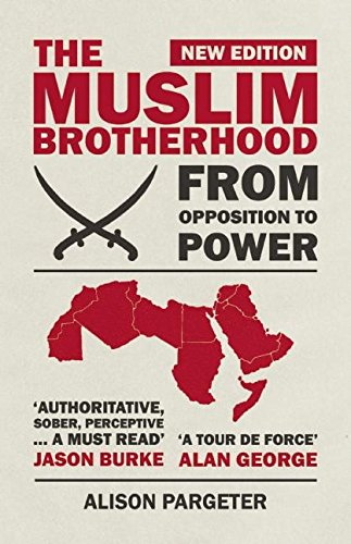 9780863568596: The Muslim Brotherhood: From Opposition to Power