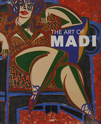 9780863568718: The Art of Madi