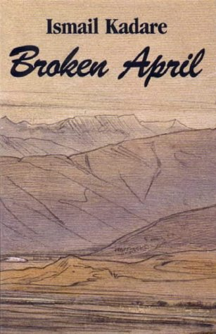 9780863569081: Broken April