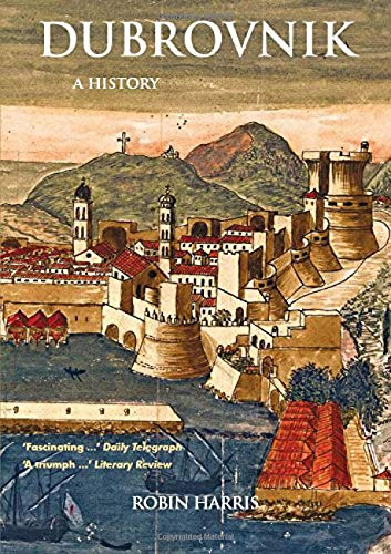 9780863569593: Dubrovnik: A History