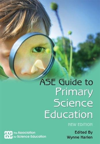9780863574276: ASE Guide to Primary Science