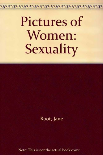9780863580239: Pictures of Women: Sexuality