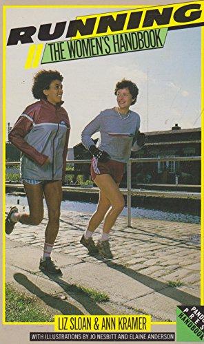 9780863580437: Running: The Women's Handbook (Pandora handbook)