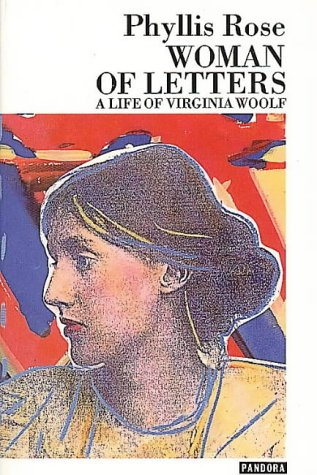 9780863580666: Woman of Letters: Life of Virginia Woolf
