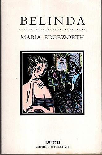 Belinda: Edgeworth, Maria