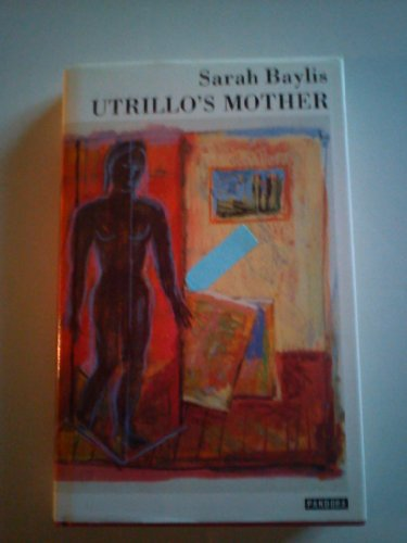 9780863581168: Utrillo's Mother.
