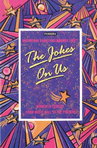 9780863581199: Joke's on Us: Women in Comedy from Music Hall to the Present Day