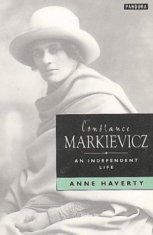 9780863581618: Constance Markievicz: Irish Revolutionary