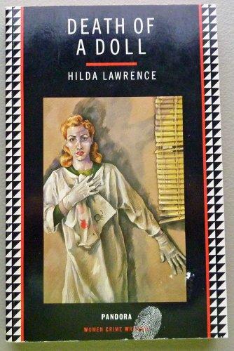 9780863582059: Death of a Doll (Pandora women crime writers)