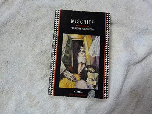 9780863582721: Mischief (Pandora Women Crime Writers)