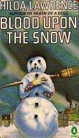9780863582806: Blood Upon the Snow (Pandora women crime writers)