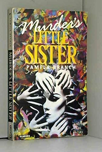 9780863582998: Murder's Little Sister (Pandora women crime writers)
