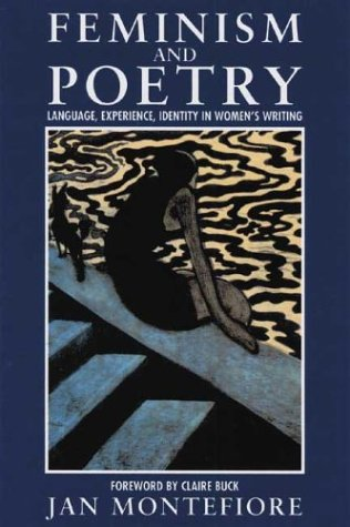 9780863584190: Feminism and Poetry: Language, Experience, Identity in Women's Writing