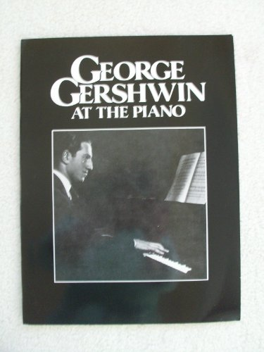 "George Gershwin, at the Piano"" (0863590470) by [???]"